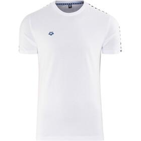 arena Team T-Shirt Uomo, bianco